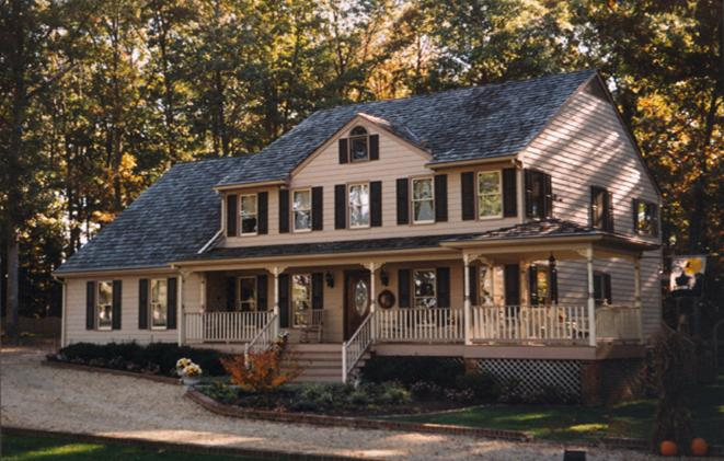 Lask Roofing And Siding Inc Roofing Contractors In