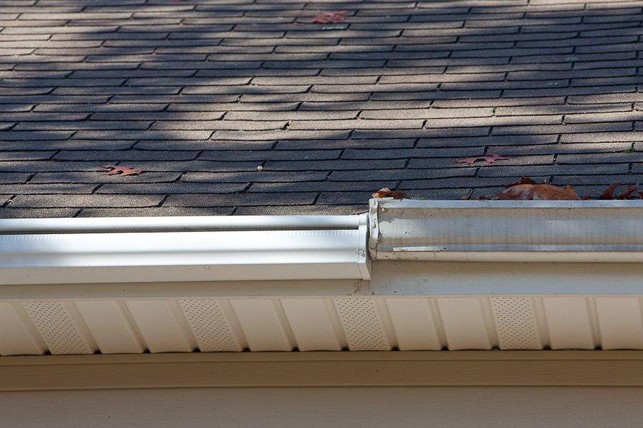 Leafguard Gutters Amp Roofing Of Rochester Roofing