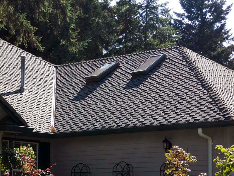 Leak Seal Roofing Inc Roofing Contractors In Vancouver Wa