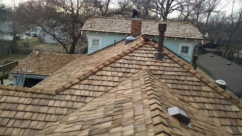 Lee S Roofing Roofing Contractors In Wichita Ks
