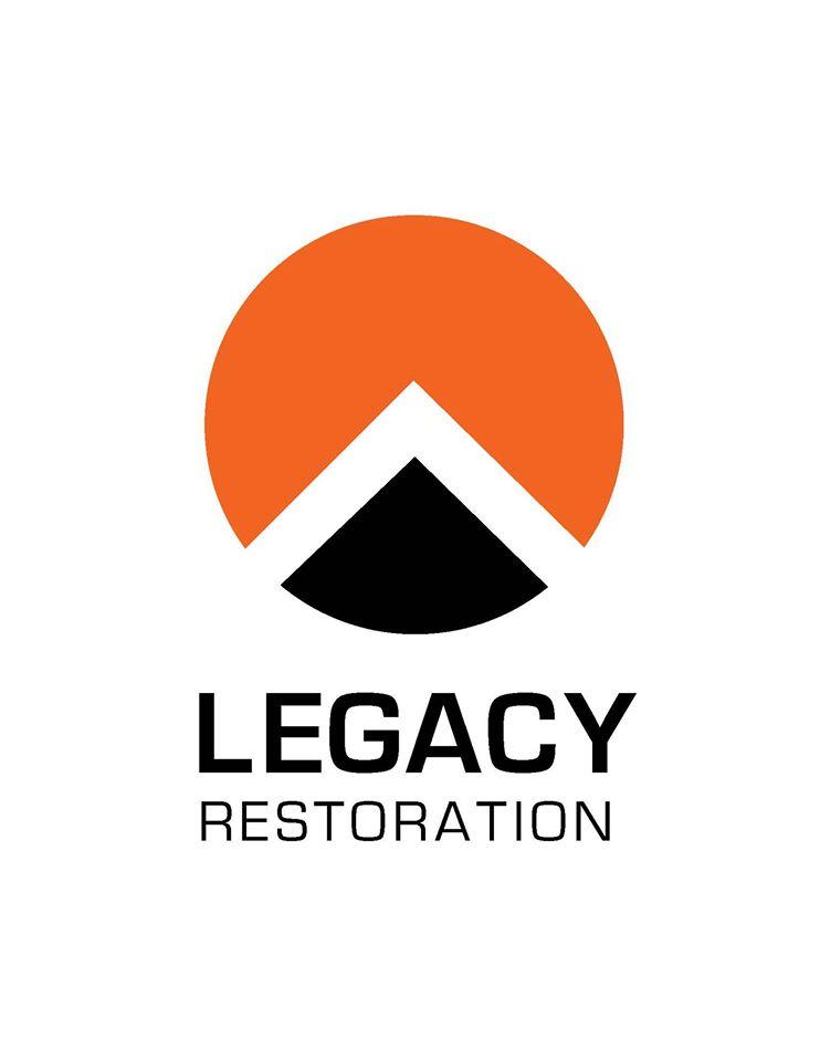 Legacy Restoration, LLC Logo