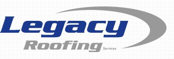 Legacy Roofing Services Logo