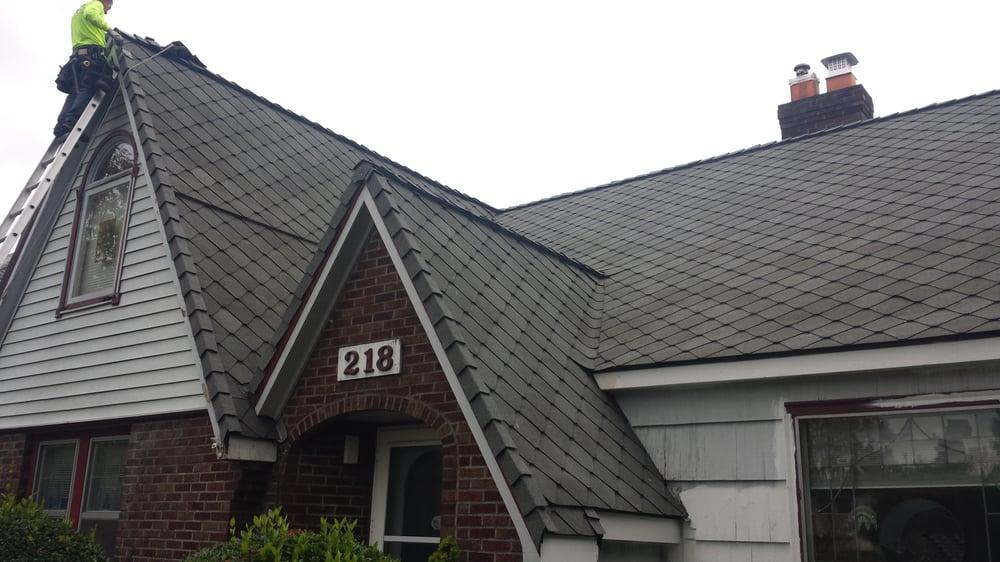 Legit Roofing Roofing Contractors In Vancouver Wa