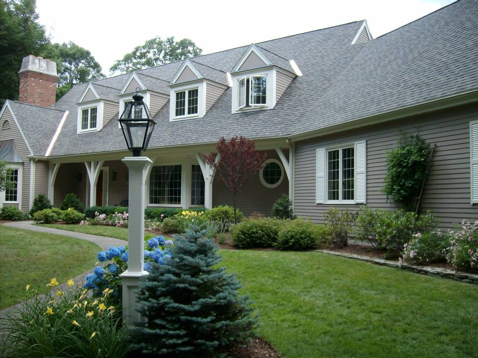 Len Gibely Contracting Roofing Contractors In Peabody Ma