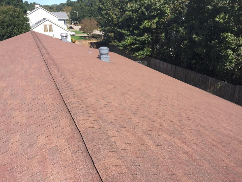 Levin Contracting Inc Roofing Contractors In Virginia
