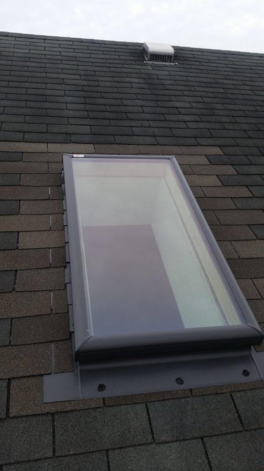 Levin Contracting Inc Roofing Contractors In Virginia