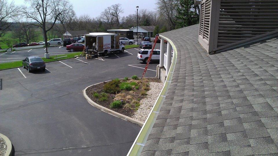 Lh Krueger Amp Son Inc Roofing Contractors In Waukesha Wi