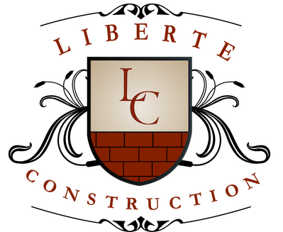 Liberte Construction Logo