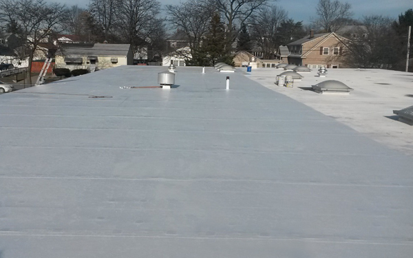 Liberty Roofing Company Inc Roofing Contractors In East