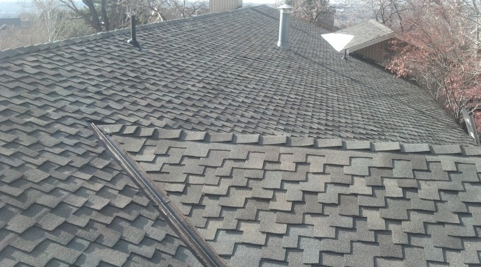 Liberty Roofing Inc Roofing Contractors In Provo Ut