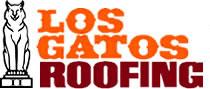 Los Gatos Roofing Logo