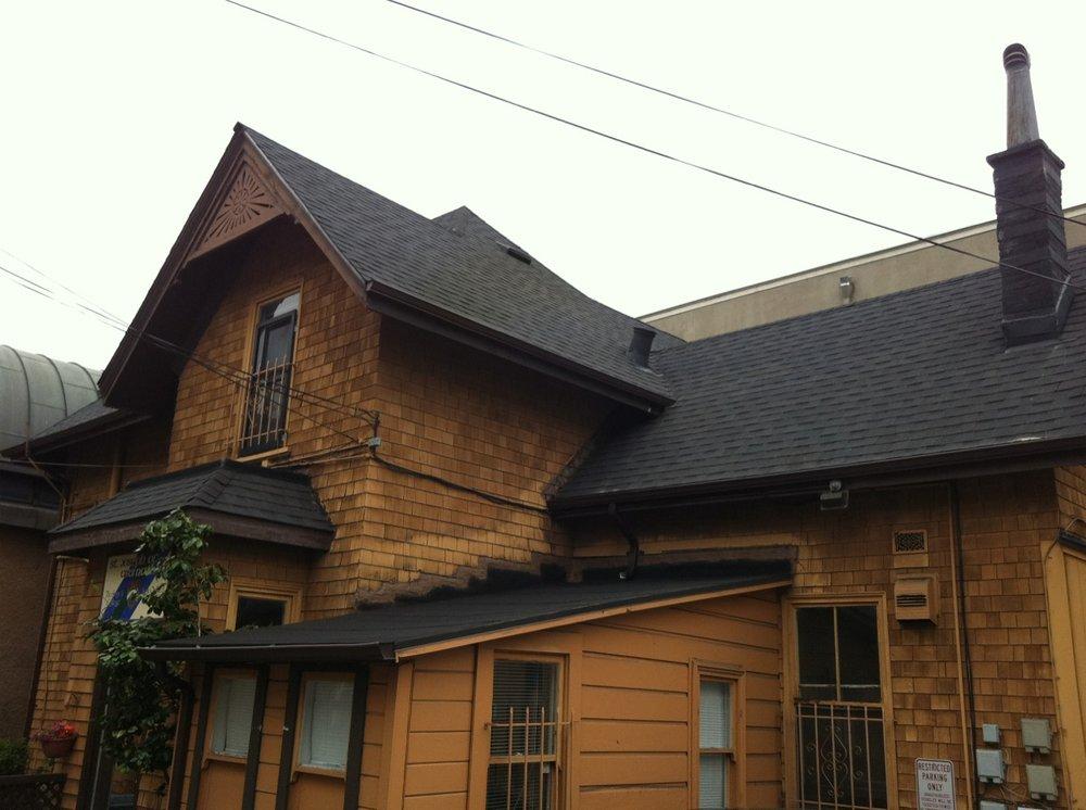 Lovett Amp Lovett Roofing Co Inc Roofing Contractors In