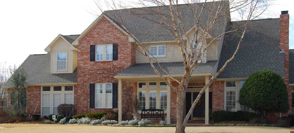 Majestic Construction Roofing Inc Roofing Contractors In Oklahoma City Ok