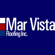 Mar Vista Roffing Inc Logo
