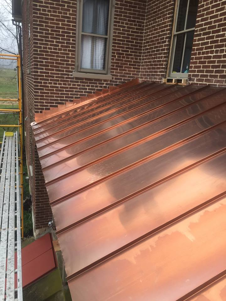 Mast Roofing Amp Construction Inc Roofing Contractors In
