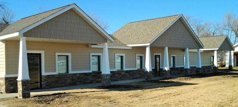 Mattea Construction Roofing Contractors In Collinsville Il