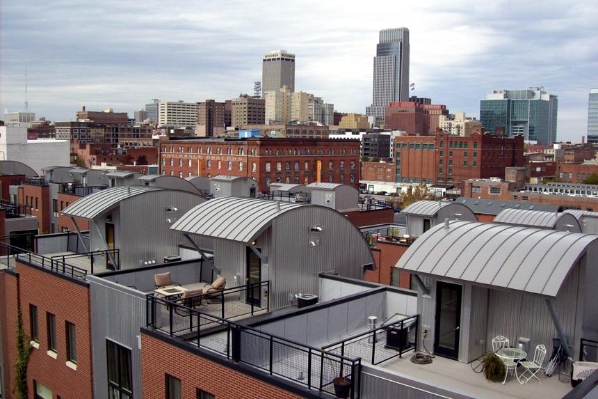 Mckinnis Roofing Roofing Contractors In Lincoln Ne