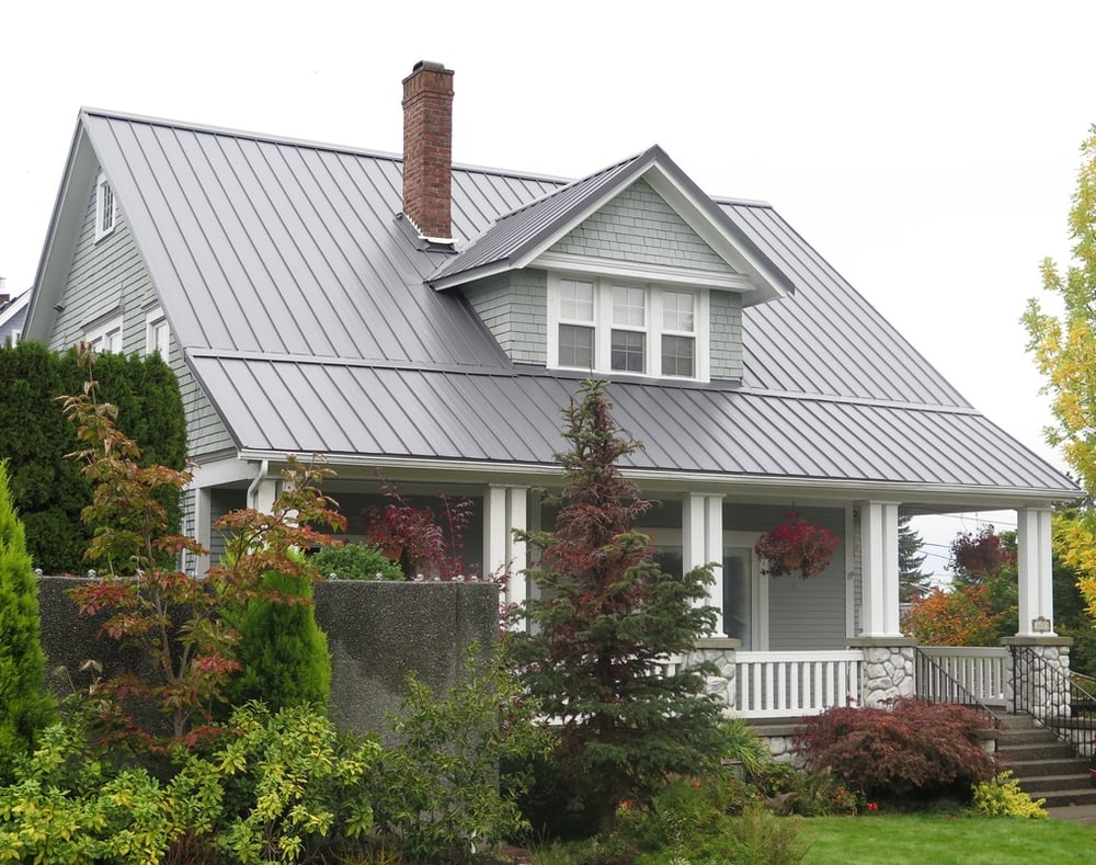 Mcmains Roofing Inc Roofing Contractors In Tacoma Wa