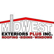 Midwest Exteriors Plus, Inc. Logo