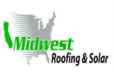 Midwest Roofing and Solar Logo