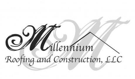 Millennium Construction Logo