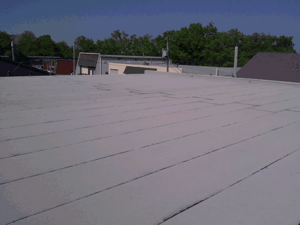 Mlk Construction Roofing Contractors In Saint Louis Mo