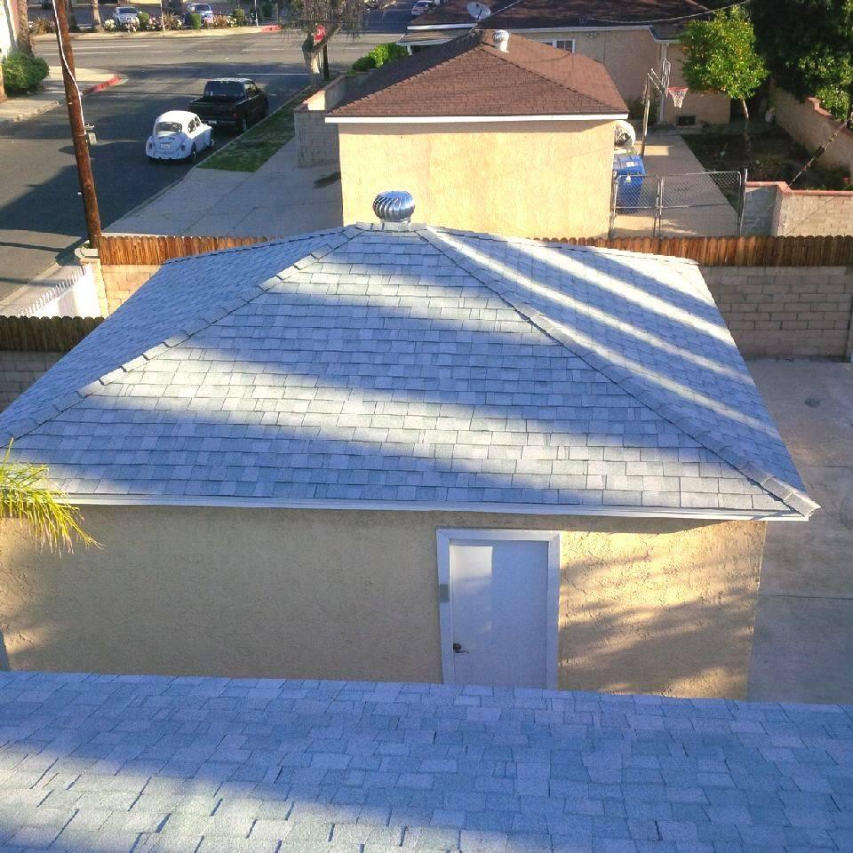 Modern Roofing Inc Roofing Contractors In Burbank Ca