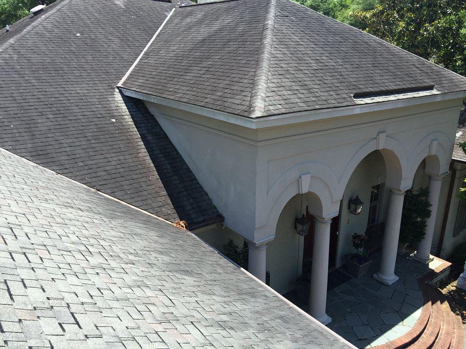 Monarch Company Llc Roofing Contractors In Myrtle Beach Sc