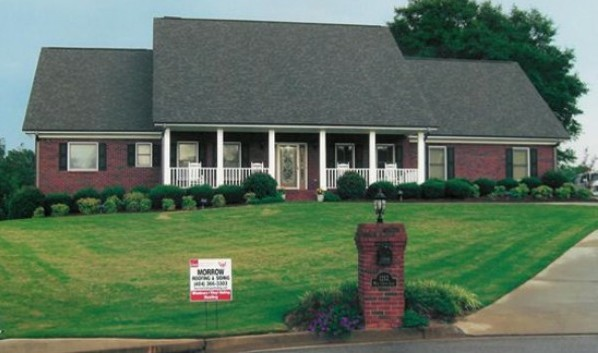 Morrow Roofing Amp Siding Roofing Contractors In Forest Park Ga