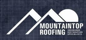 Mountaintop Roofing Logo