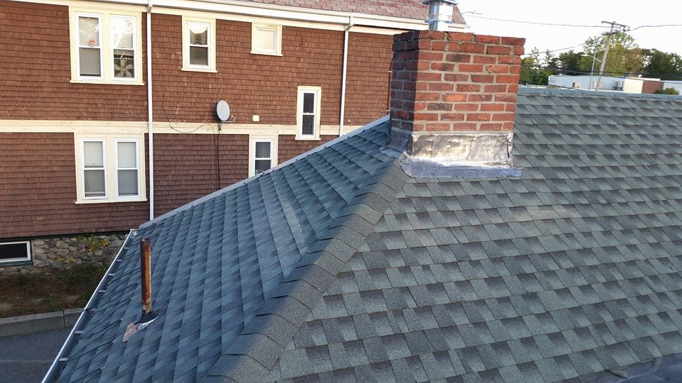 Mr Iceman Co Roofing Roofing Contractors In Boston Ma