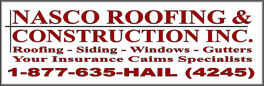 Nasco Roofing Amp Construction Inc Roofing Contractors In