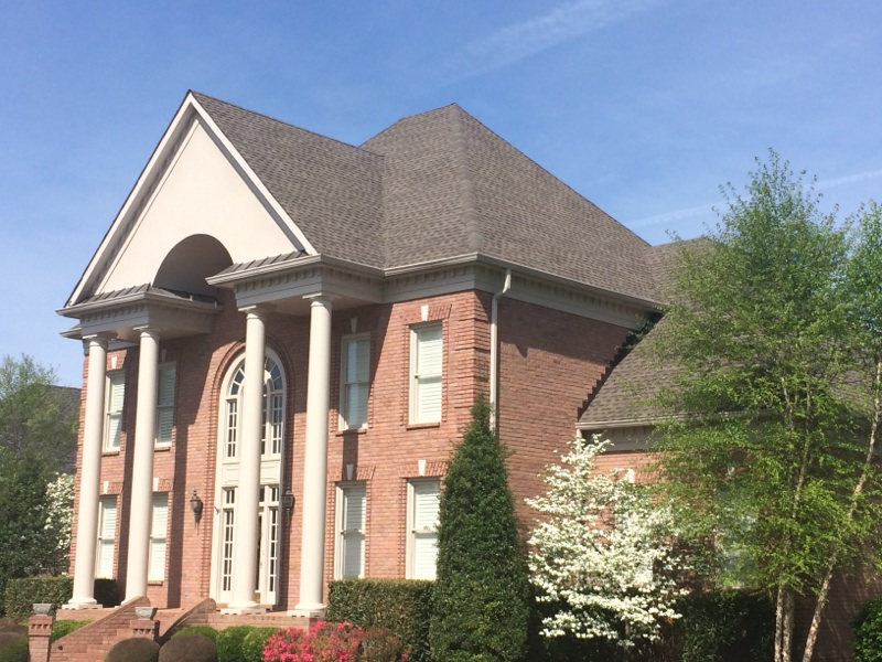 Nashville Roofing Co Llc Roofing Contractors In