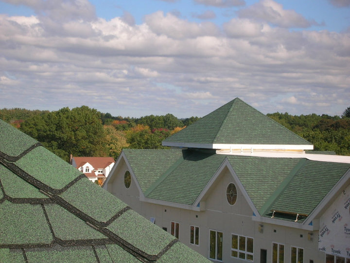 Newton Roofing Residential Roofing Contractors In Watertown Ma