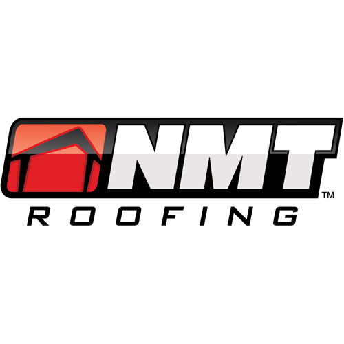 NMT Roofing and Construction Logo