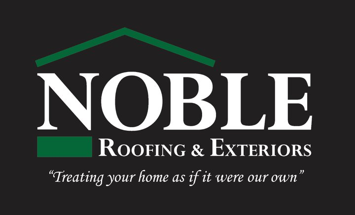 Noble Roofing & Exteriors Inc. Logo