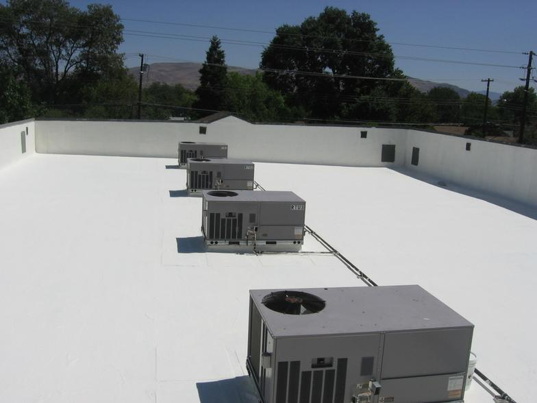 Nrc Roofing Inc Roofing Contractors In Carson City Nv