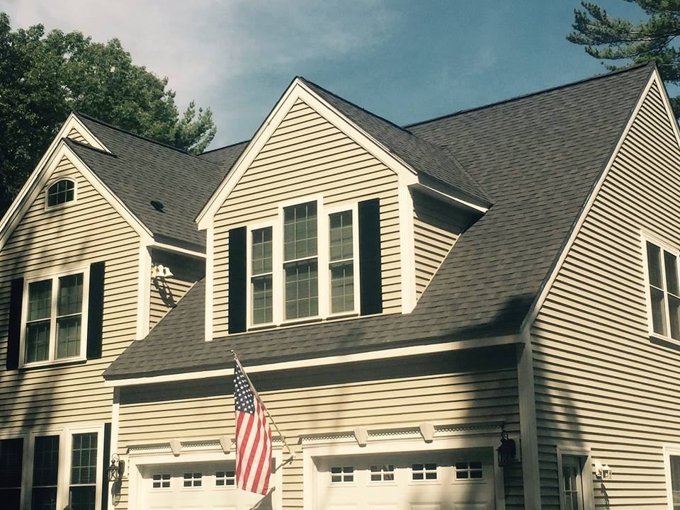 On Top Roofing Roofing Contractors In Worcester Ma