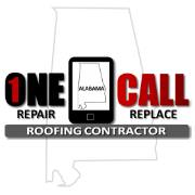 One Call Roofing Logo