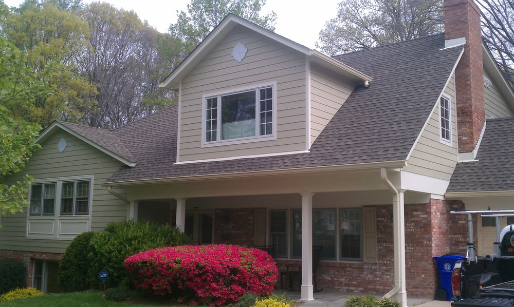 Orion Home Improvements Llc Roofing Contractors In