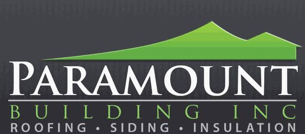 Paramount Building Inc Roofing Contractors In Shelby