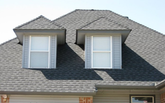 Parker Brothers Roofing Midwest City Oklahoma 12 300