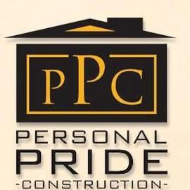 Personal Pride Construction Ltd Logo