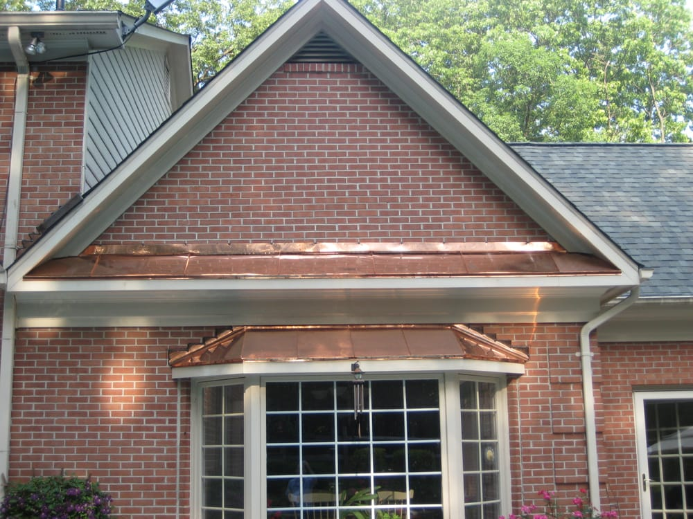 Pond Roofing Co Inc Roofing Contractors In Fairfax Va