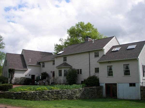 Precision Roofing Llc Roofing Contractors In Littleton Ma