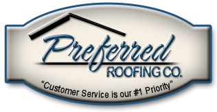 Preferred Roofing Inc Logo