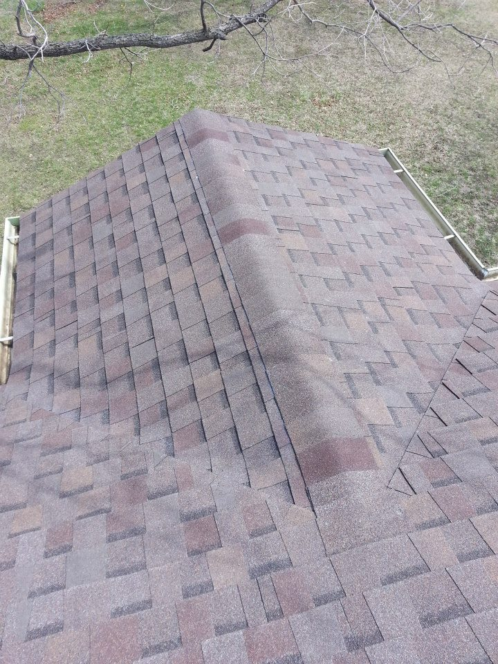 Provision Roofing Roofing Contractors In Broken Arrow Ok