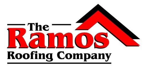 Ramos Roofing Company Logo