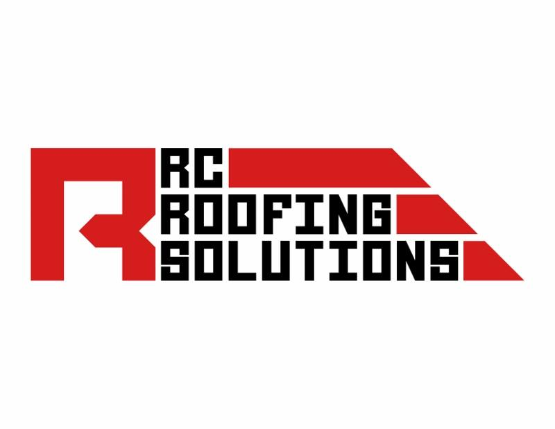 RC Roofing Solutions inc. Logo