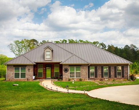 Reed S Metals Inc Roofing Contractors In Brookhaven Ms